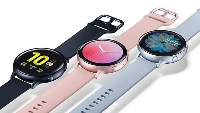 Best Smartwatch Brands - Samsung