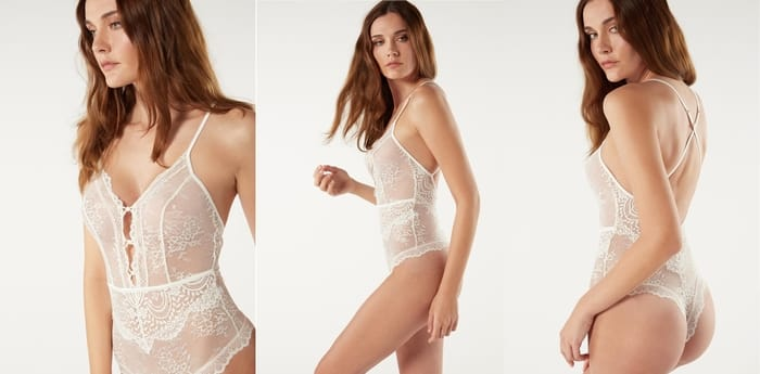 Intimissimi Lingerie - Love Knot Body