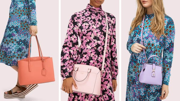 Kate Spade Handbags Bontena Brand Network
