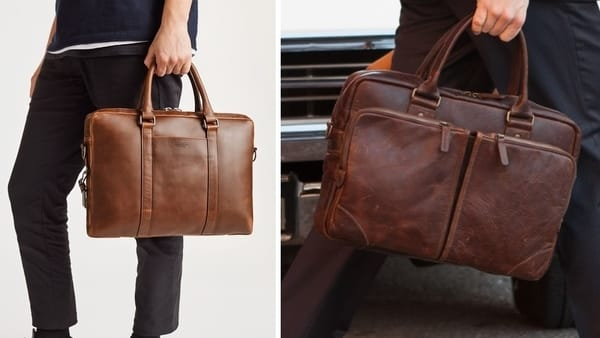 Most Stylish Briefcases for Men