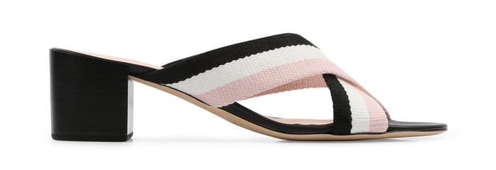 Repetto Shoes - Madelon mules