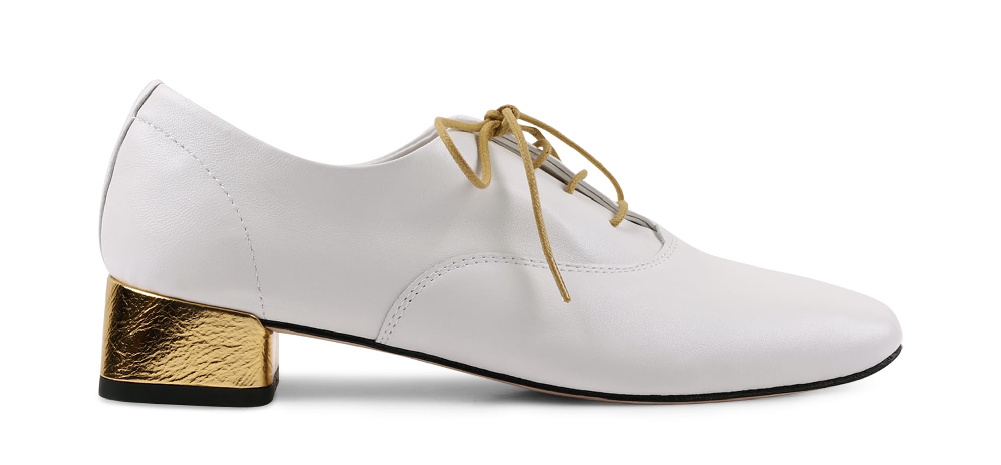 Repetto Shoes - Mark oxford shoes