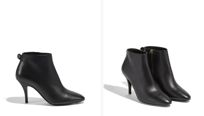 Salvatore Ferragamo Boots for Women - Ankle Boot