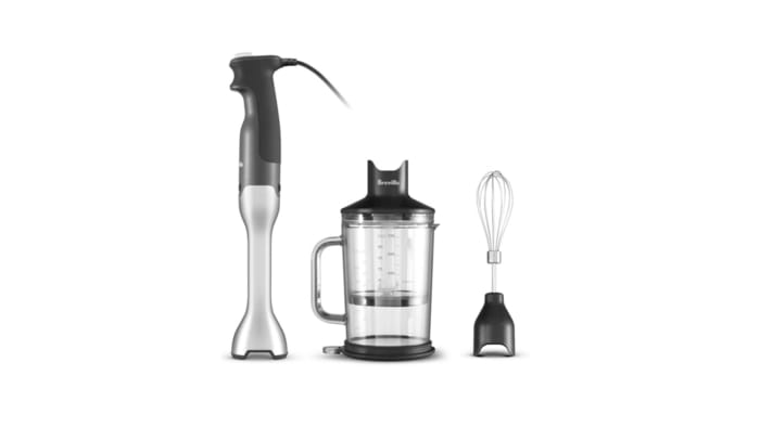 Best Blenders - Breville BSB510XL Control Grip Immersion Blender