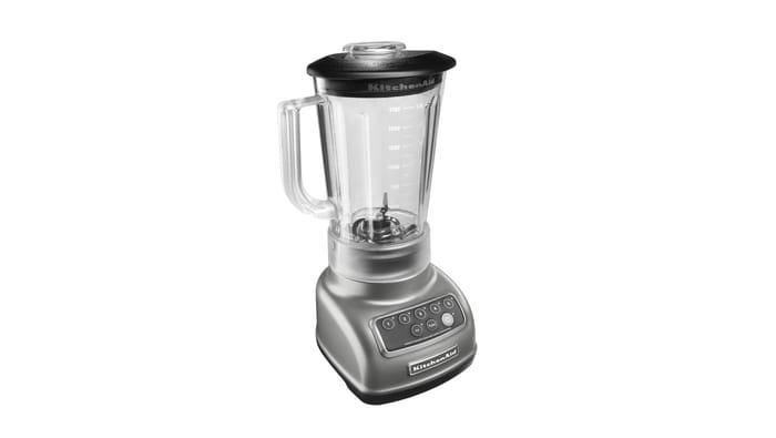 Best Blenders - KitchenAid KSB1570SL 5-Speed Classic Blender