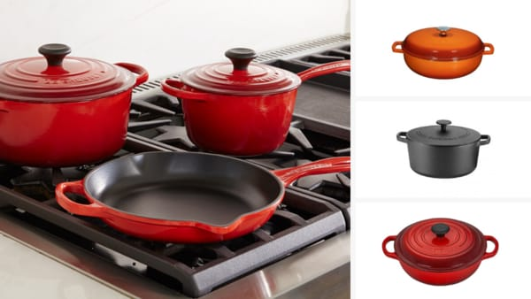 Best Cast Iron Cookware Brands