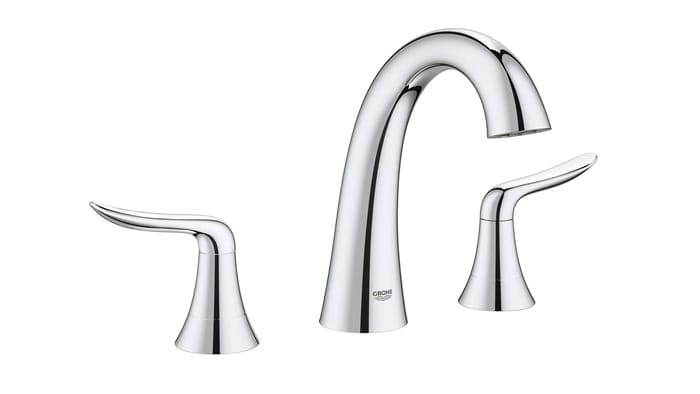 Best Faucet Brands - Grohe
