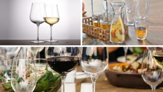 Best Glassware Brands