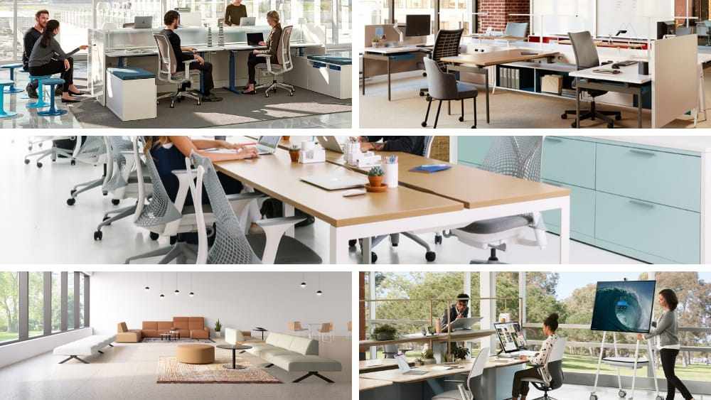 Best Office Furniture Brands Bontena