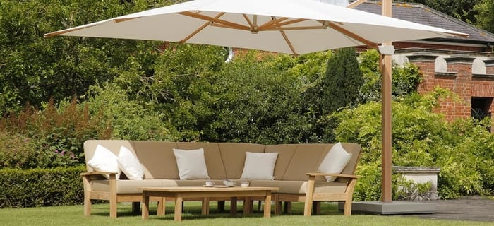 Best Outdoor Furniture Brands - Barlow Tyrie