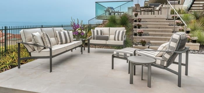 Best Outdoor Furniture Brands - Brown Jordan