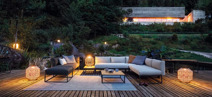 Best Outdoor Furniture Brands - Gloster