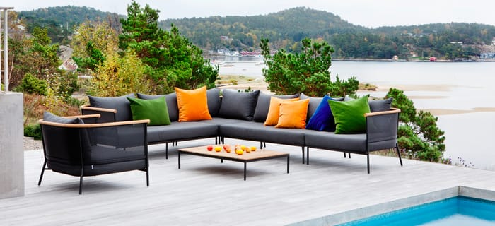 Best Outdoor Furniture Brands - Oasiq
