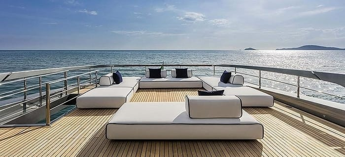Best Outdoor Furniture Brands - Paola Lenti