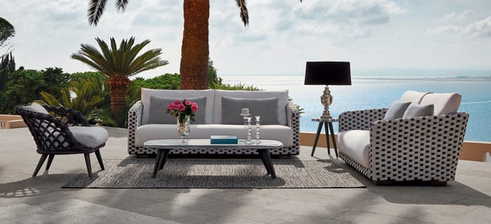 Best Outdoor Furniture Brands - Sifas