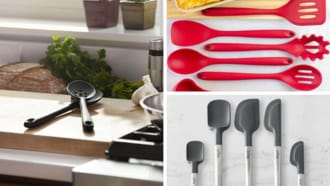 Best Silicone Kitchen Utensil Brands