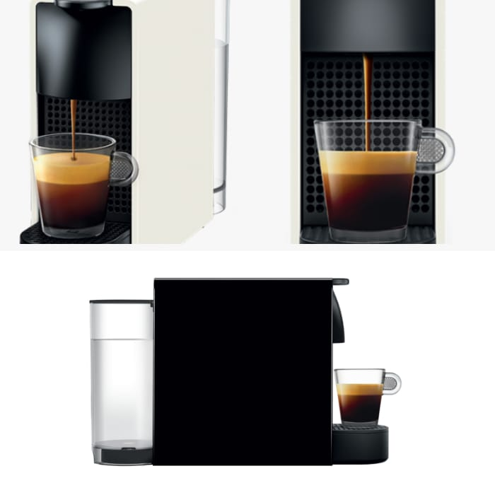Best Single Serve Coffee Makers - Espresso Essenza Mini