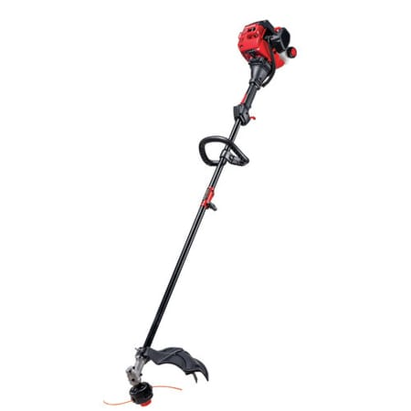 CRAFTSMAN 25-cc 2-cycle 17-in Straight Shaft Gas WEEDWACKER String Trimmer