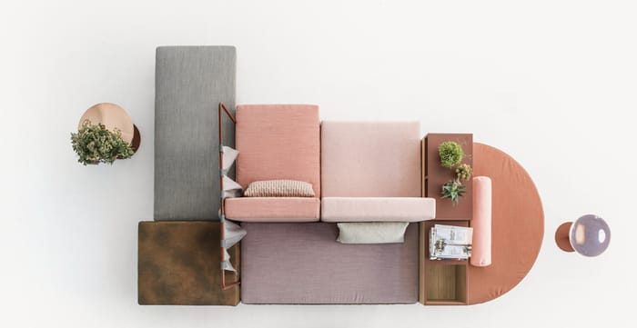 Top Italian Furniture Brands - Moroso