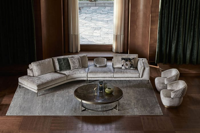Top Italian Furniture Brands - Opera Contemporary