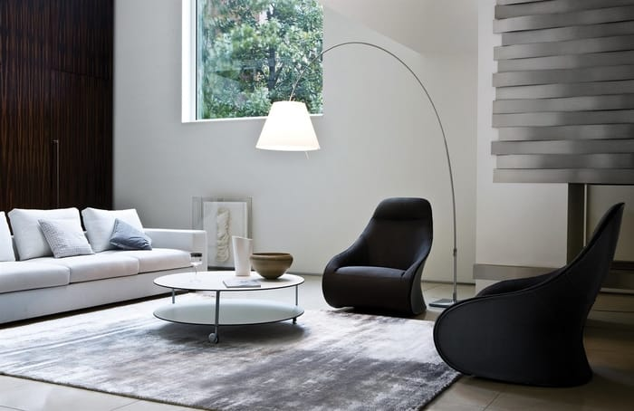 Top Italian Furniture Brands - Zanotta