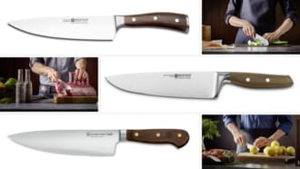 Wüsthof Chef's Knives