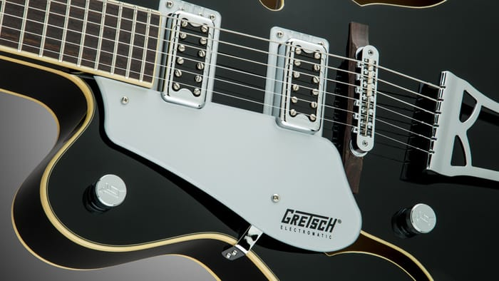 Best Electric Guitar Brands - Gretsch