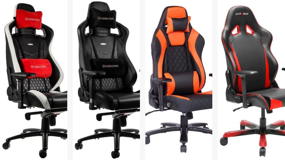 Best Gaming Chairs 2020 Bontena Brand Network