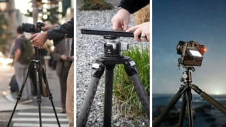 Best Tripod Brands