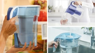 Best Water Filter Pitcher Brands