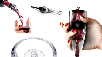 Best Wine Aerators