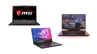 Top Gaming Laptop Brands