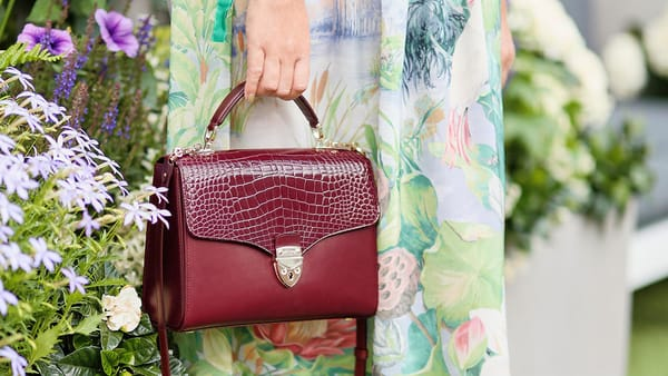 Aspinal of London: Luxury Leather Handbags