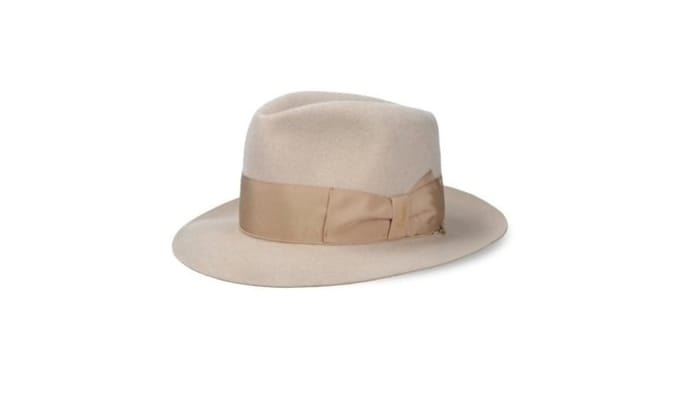 big discount 2018 shoes for whole family Borsalino Hats: Celebrities' Choice Since 1857 - Bontena ...
