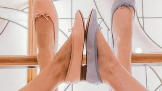 Repetto Shoes: Elegance Inspired by Ballet Shoes