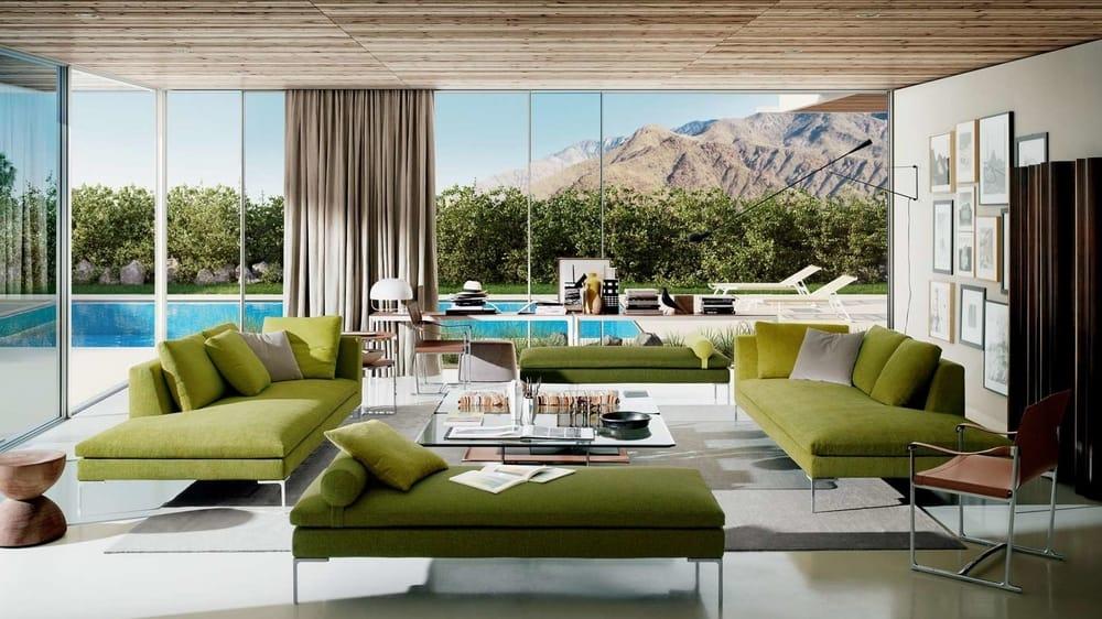 Top Italian Furniture Brands Bontena Brand Network