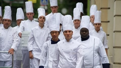 Best Chef Movies