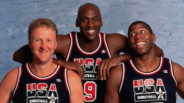 The Best NBA Players of All Time