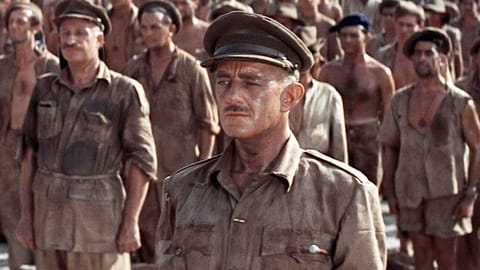 The Bridge on the River Kwai (1957) - Greatest War Movies of All Time