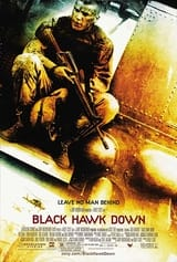 Black Hawk Down (2001)