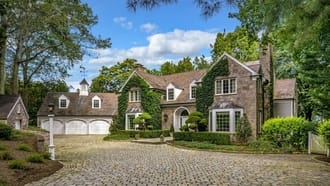 Luxury Homes for Sale in Bernardsville, New Jersey