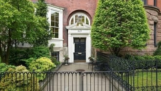 Luxury Homes for Sale in Boston, Massachusetts