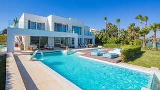 Luxury Homes for Sale in Marbella, Spain