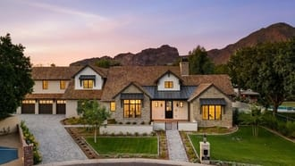 Luxury Homes for Sale in Phoenix, Arizona