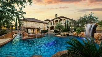 Luxury Homes for Sale in San Antonio, Texas