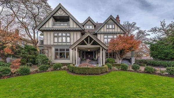 Luxury Homes for Sale in Vancouver, British Columbia, Canada