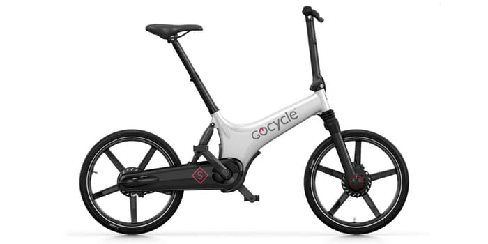 Best Electric Bikes - Gocycle GS