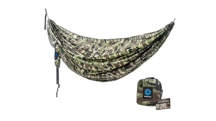 Best Hammocks - Wildhorn Outpost II Double Hammock