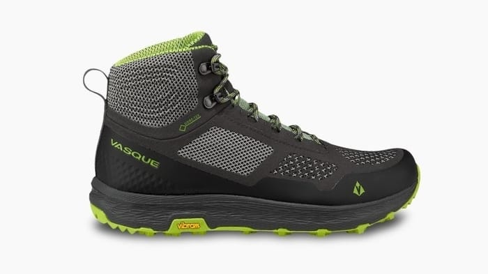 Best Hiking Boots for Women - Vasque Breeze LT GTX