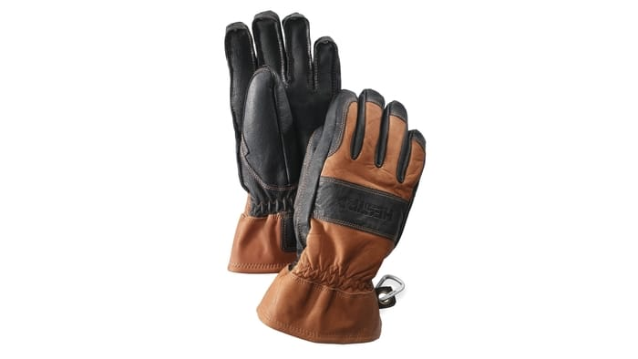 Best Hiking Gloves - Hestra Fält Guide Glove